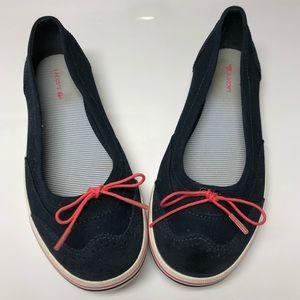 Lacoste Women's Flats Shoes - Size 7.5
